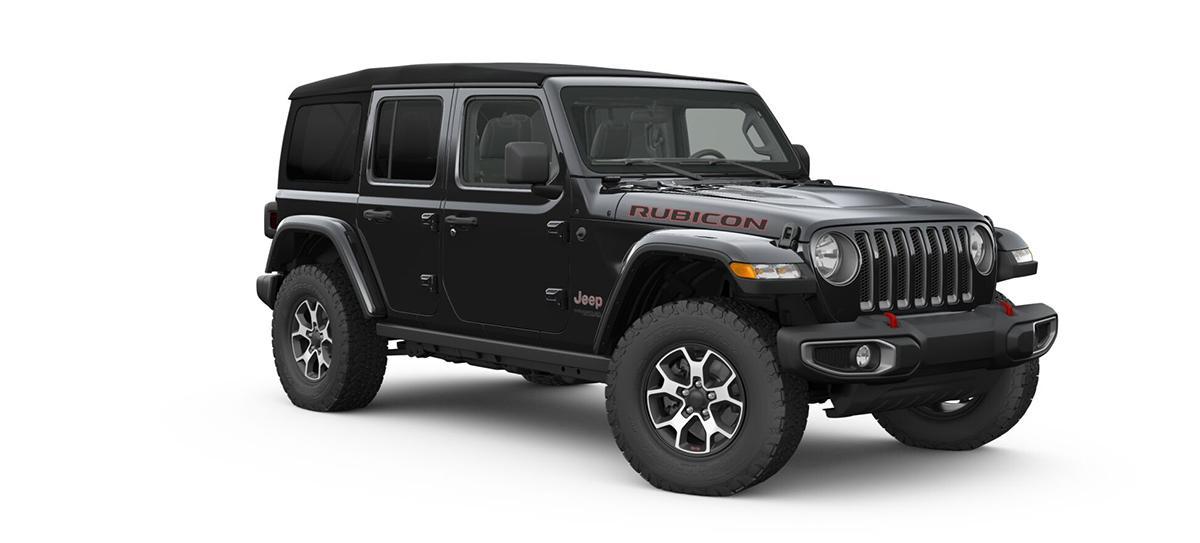 Premium Black Sunrider Soft TOP:フロント