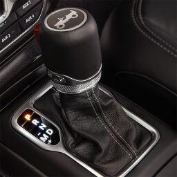 8-Speed Automatic Transmission