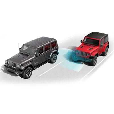 Jeep® Active Safety GroupJeep