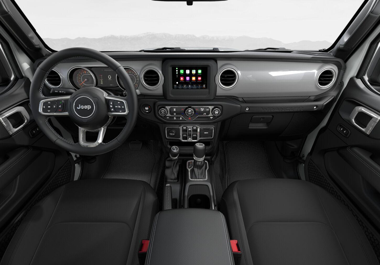 Cloth Low-Back Bucket Seats:Black Interior Color:Light Gray Panel